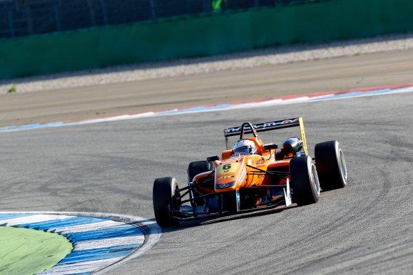Felix Rosenqvist (SWE) KFZTEILE24 MÜCKE MOTORSPORT Dallara F312 Mercedes