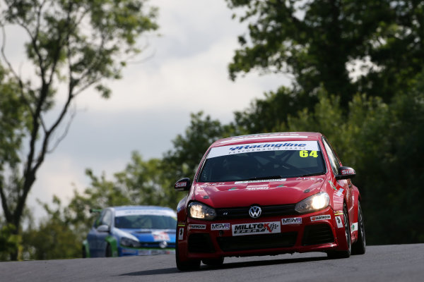 2017 VAG Trophy, Brands Hatch 5th-6th August 2017, Christie Doran (GBR) World copyright. JEP/LAT Images