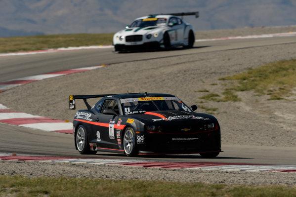 11-13 September,  2014, Tooele,  Utah,  USA #11, Chevrolet Camaro, Tony Gaples ©2014, Richard Dole LAT USA