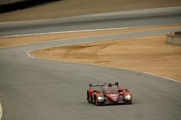 29 April - May 1, 2016, Monterey, California , 55, Mazda, P, Jonathan Bomarito, Tristan Nunez ?2016, Michael L. Levitt LAT Photo USA