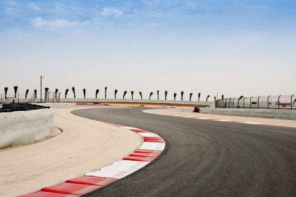Bahrain International Circuit, Sakhir, Bahrain.24th February 2010.The new F1 Grand Prix track layout.World Copyright: Drew Gibson/LAT Photographic ref: Digital Image _Y2Z0561
