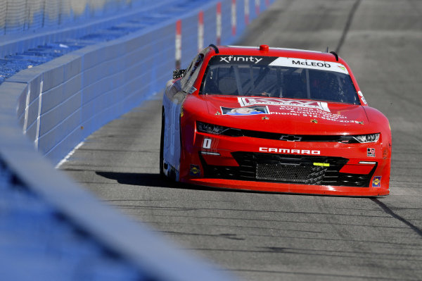 #0: BJ McLeod, JD Motorsports, Chevrolet Camaro TeamJDMotorsports.com