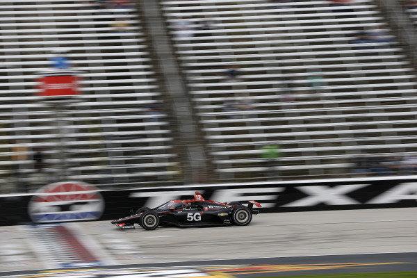 #12: Will Power, Team Penske Chevrolet;