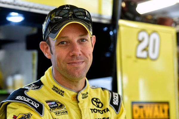 18-20 September, 2015, Joliet, Illinois USA Matt Kenseth, Dollar General Toyota Camry ? 2015, Nigel Kinrade LAT Photo USA