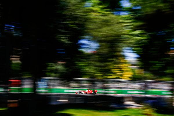2017 FIA Formula 2 Round 4. Baku City Circuit, Baku, Azerbaijan. Sunday 25 June 2017.Charles Leclerc (MCO, PREMA Racing)  Photo: Andy Hone/FIA Formula 2. ref: Digital Image _ONY9930