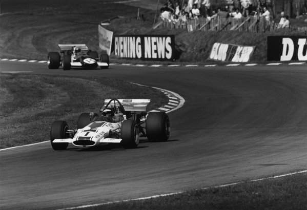 1970 Guards Formula 5000 Championship.