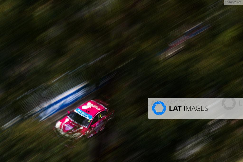 2015 V8 Supercars Round 14. Sydney 500, Sydney Olympic Park, Sydney, Australia. Friday 4th December - Sunday 6th December 2015. Alex Davison drives the #4 Erebus Motorsport Mercedes-Benz E63 AMG. World Copyright: Daniel Kalisz/LAT Photographic  Ref: Digital Image V8SCR14_SYDNEY500_DKIMG0117.JPG