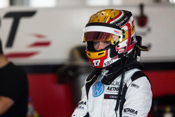 2015 GP3 Series Test 4. Yas Marina Circuit, Abu Dhabi, United Arab Emirates. Friday 4 December 2015. Charles Leclerc (FRA, ART Grand Prix)  World Copyright: Sam Bloxham/LAT Photographic. ref: Digital Image _SBL2959