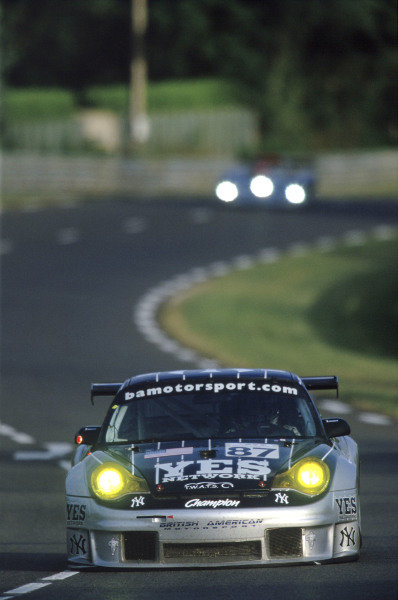 2004 Le Mans 24 Hours