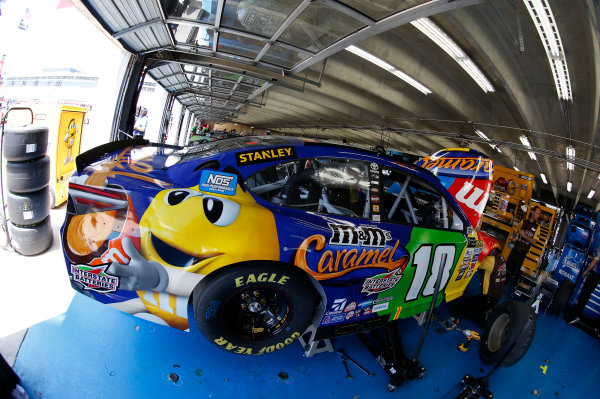 Monster Energy NASCAR Cup Series Monster Energy NASCAR All-Star Race Charlotte Motor Speedway, Concord, NC USA Friday 19 May 2017 Kyle Busch, Joe Gibbs Racing, M&M's Caramel Toyota Camry World Copyright: Matthew T. Thacker LAT Images ref: Digital Image 17CLT1mt1203