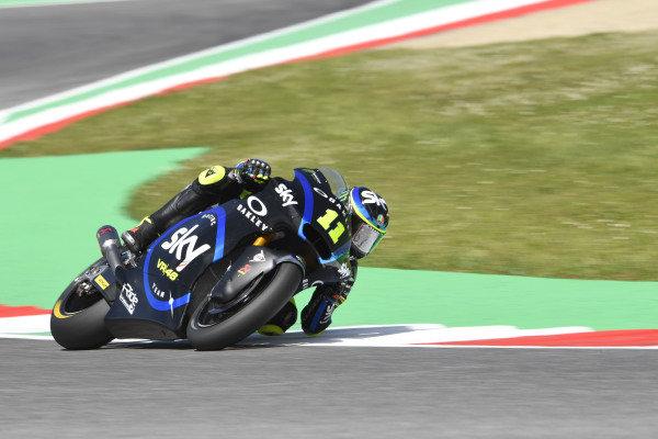 Nicolo Bulega, Sky Racing Team VR46.