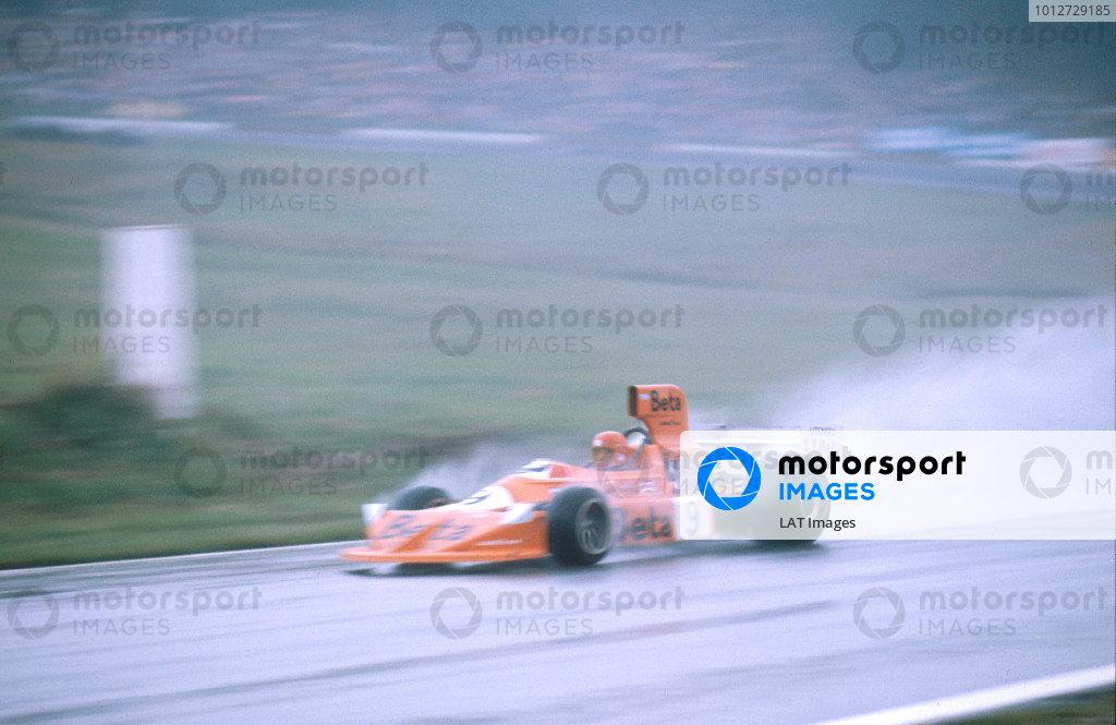 1975 Austrian Grand Prix.