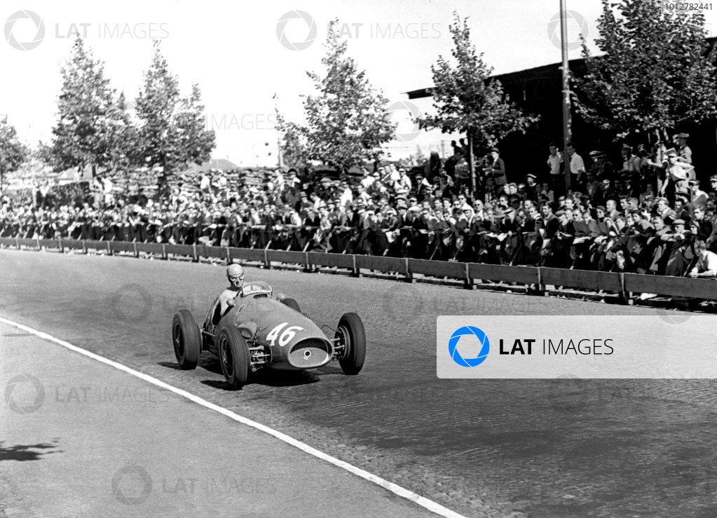 1953 Swiss Grand Prix