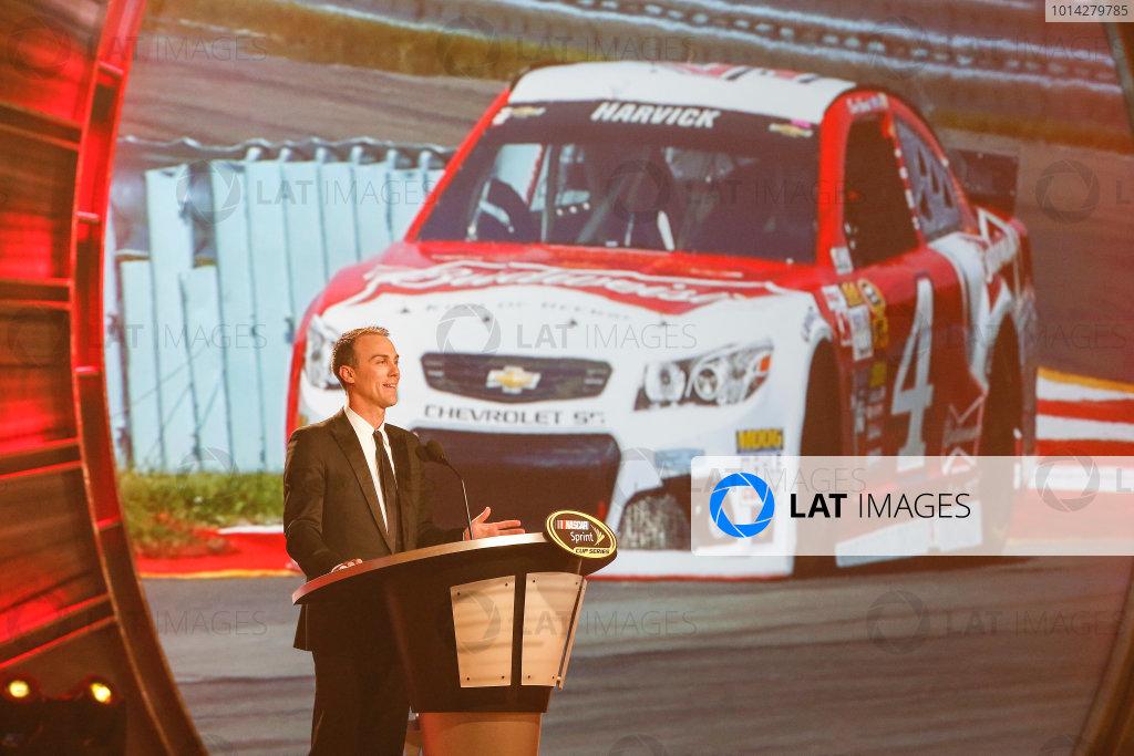 NASCAR Champions Week Awards Banquet