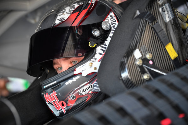 NASCAR XFINITY Series One Main Financial 200 Dover International Speedway, Dover, DE USA Friday 2 June 2017 Dylan Lupton, Nut Up Toyota Camry World Copyright: Logan Whitton LAT Images ref: Digital Image 17DOV1LW0949