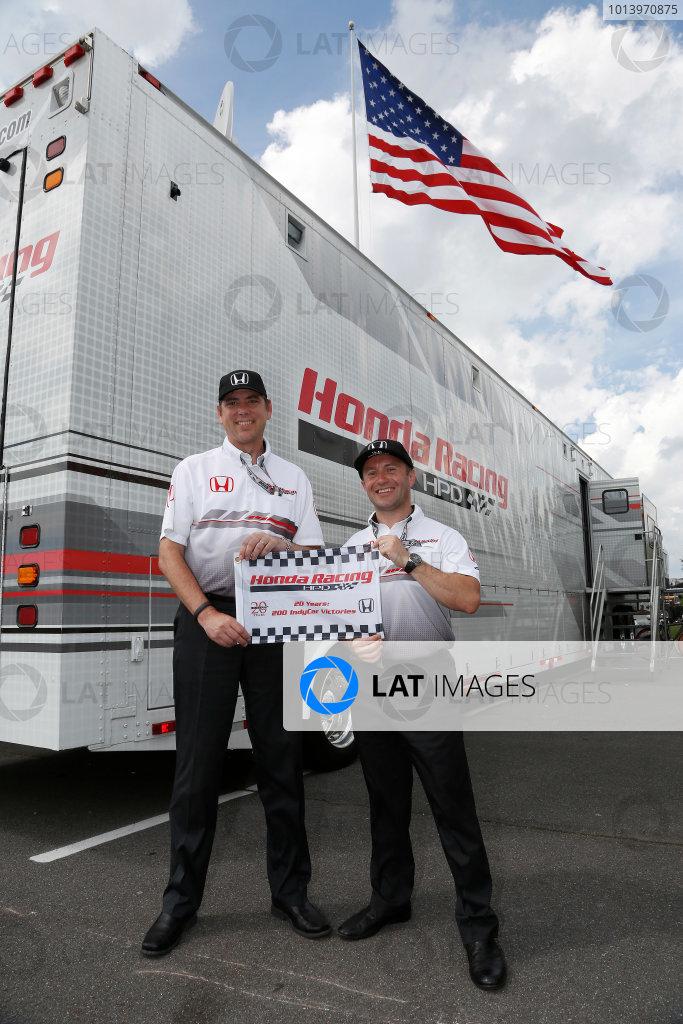 2013 IndyCar Pocono