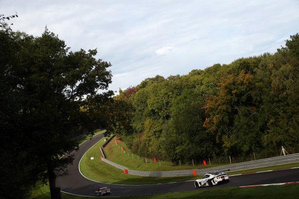 Round 8 - Brands Hatch GP