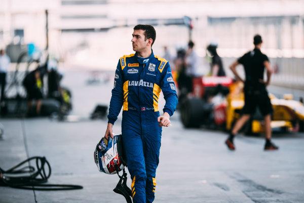 Formula 2 Testing Bahrain