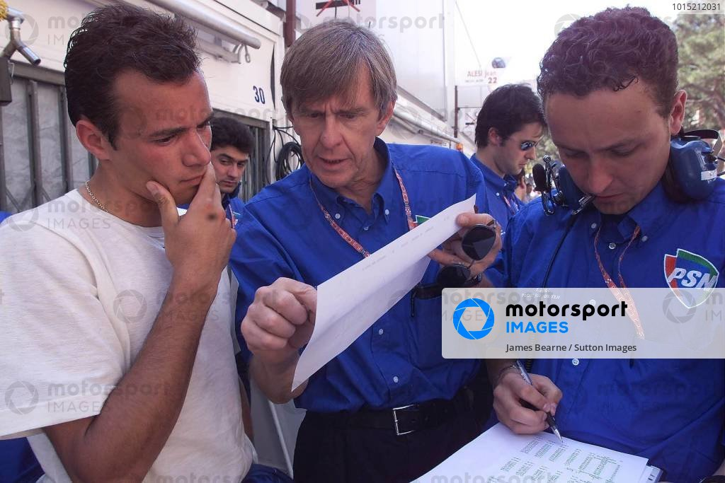 International F3000 Championship