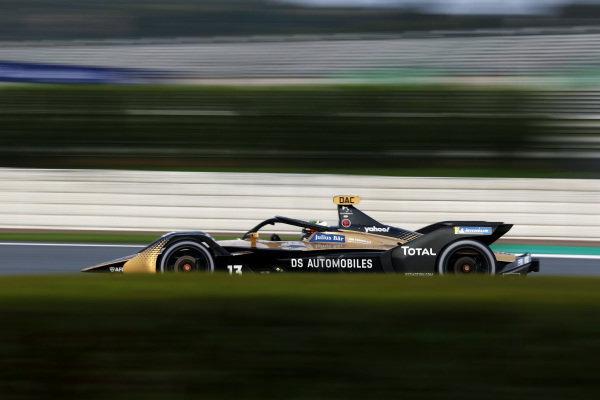 Antonio Felix da Costa (PRT), DS Techeetah, DS E-Tense FE21