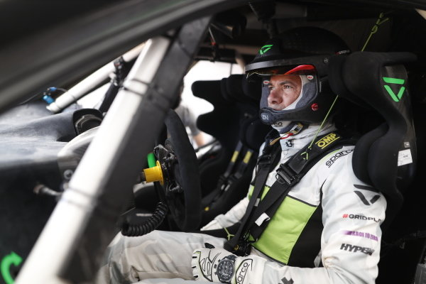Stephane Sarrazin (FRA), Veloce Racing