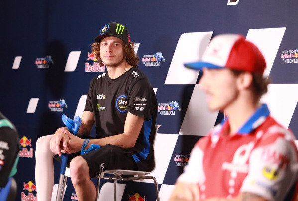 Marco Bezzecchi, Sky Racing Team VR46.
