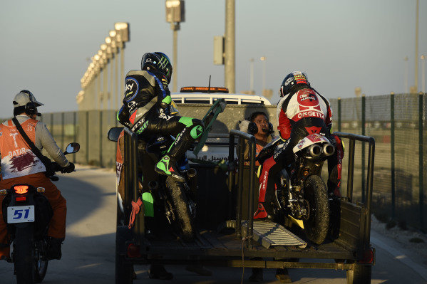 Tatsuki Suzuki, SIC58 Squadra Corse, Dennis Foggia, Sky Racing Team VR46.