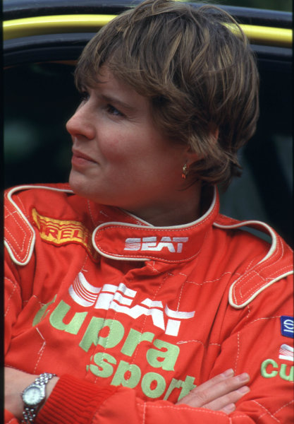 1999 British Rally Championship.