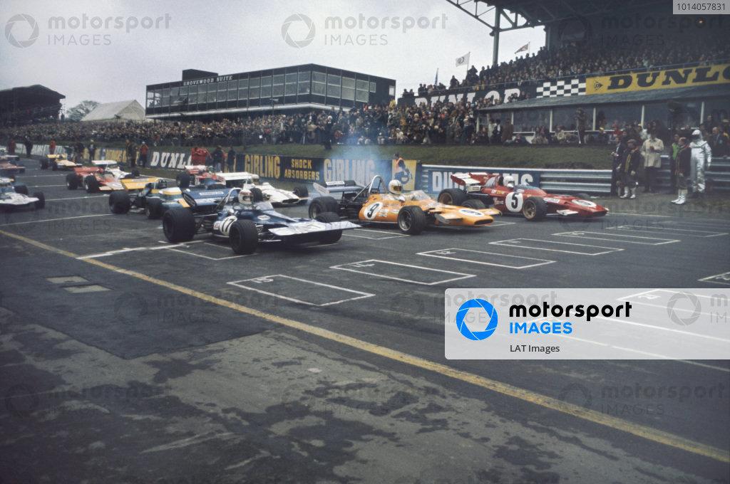 1971 Non Championship Races