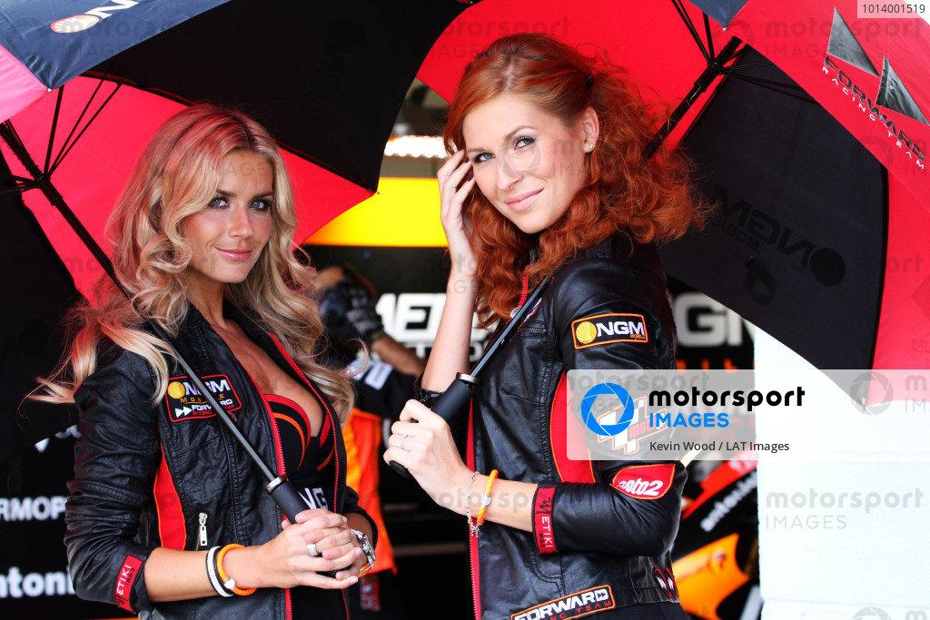 2013 MotoGP Championship
