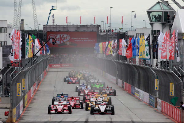 25-30 April, 2012, Sao Paulo, Brazil