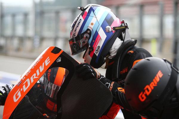 #26 G-Drive Racing Aurus 02 - Gibson: Franco Colapinto