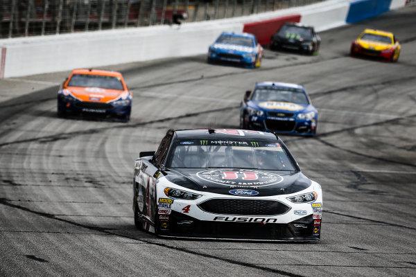 2017 Monster Energy NASCAR Cup Series - Fold of Honor QuikTrip 500 Atlanta Motor Speedway, Hampton, GA USA Sunday 5 March 2017 Kevin Harvick World Copyright: Barry Cantrell/LAT Images ref: Digital Image 17ATLbc4516-2