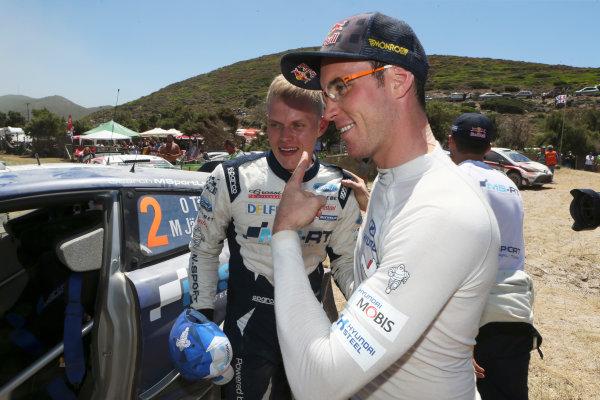 Round 7 - Rally Italy