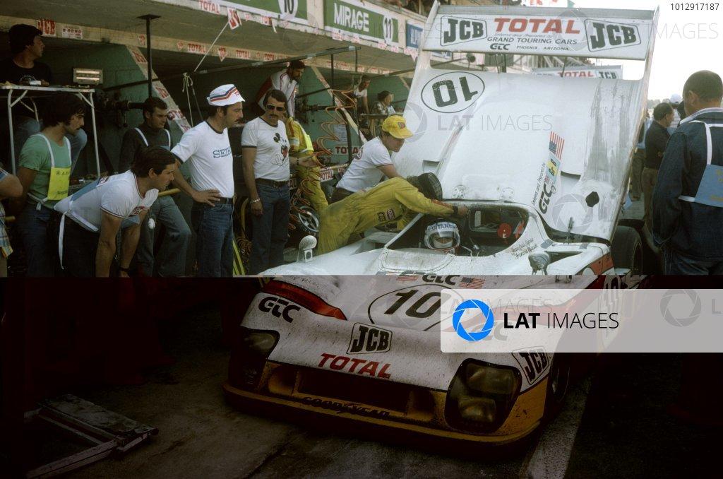 1976 Le Mans 24 hours.