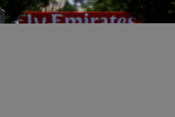 2016 GP2 Series Round 3 Baku, Azerbaijan. Saturday 18 June 2016. Oliver Rowland (GBR, MP Motorsport) leads Antonio Giovinazzi (ITA, PREMA Racing)  Photo: Andy Hone/GP2 Series Media Service. ref: Digital Image _ONY0640