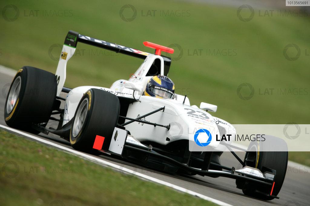 2011 GP3 Series.