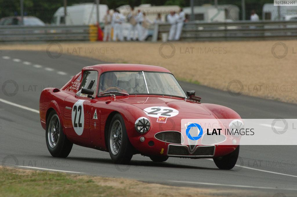 2005 Le Mans Legends