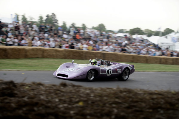 2005 Goodwood Festival of SpeedGoodwood Estate, West Sussex. 24th - 26th June World Copyright: Gary Hawkins/LAT Photographicref: Digital Image Only