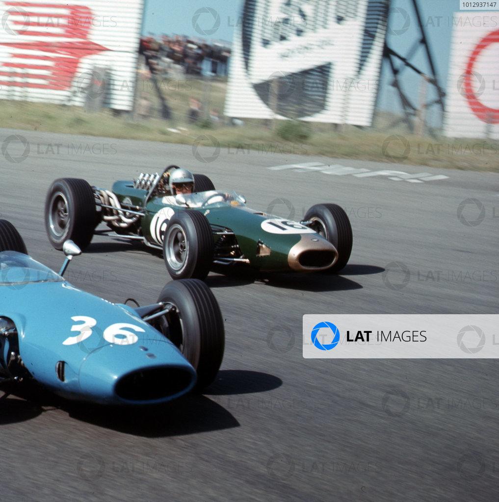 1966 Dutch Grand Prix.