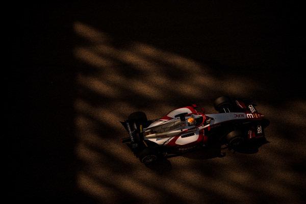 Sean Gelael (IDN, PERTAMINA PREMA Theodore Racing).