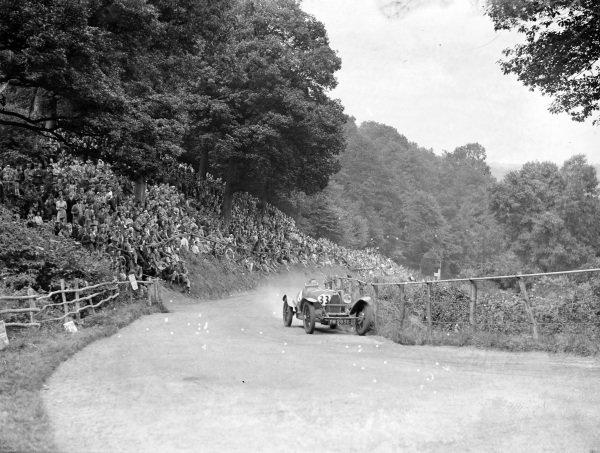 TN Gold, Bugatti.