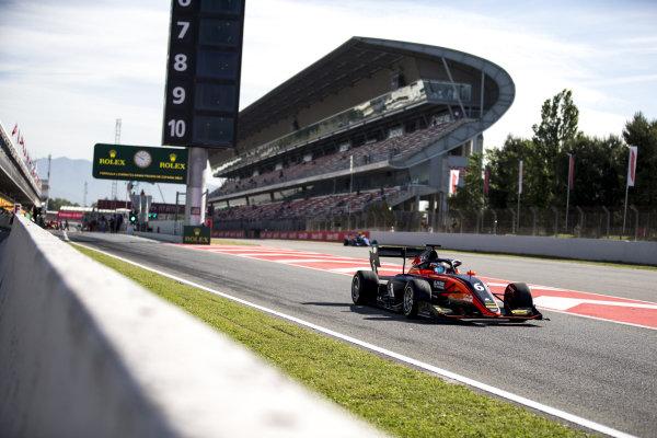 Richard Verschoor (NLD, MP Motorsport)