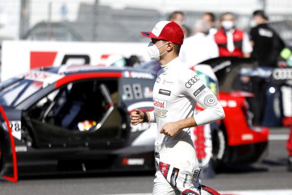 Nico Müller, Audi Sport Team Abt Sportsline.