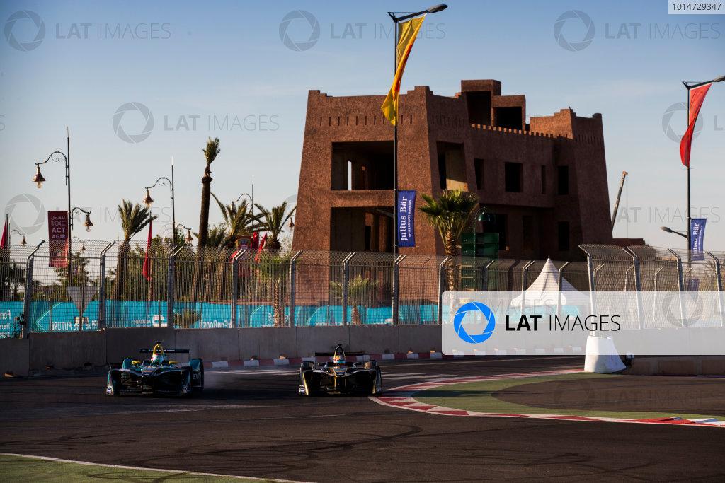 Round 2 - Marrakesh, Morocco
