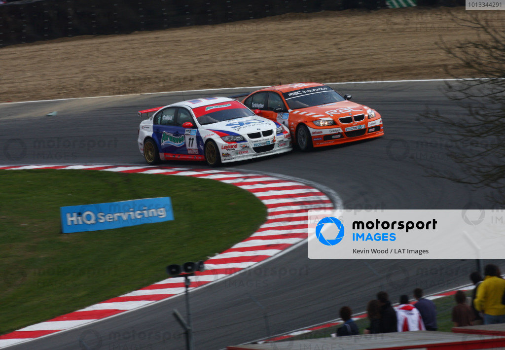 2009 British Touring Car Championship