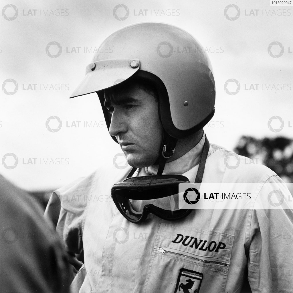 Lorenzo Bandini, portrait. 