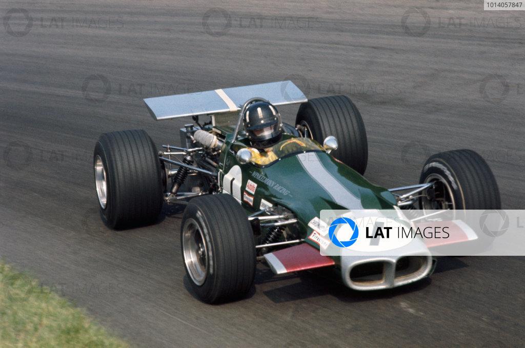 1969 Non Championship Races