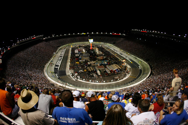 22-23 August, 2008, Bristol, Tennessee USA