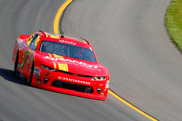 NASCAR XFINITY Series VisitMyrtleBeach.com 300 Kentucky Speedway Sparta, KY USA Friday 22 September 2017 Justin Allgaier, BRANDT Professional Agriculture Chevrolet Camaro World Copyright: Russell LaBounty LAT Images